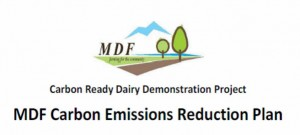 MDF reduction plan