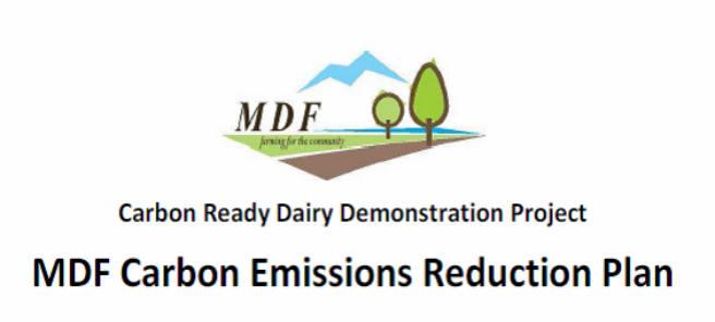MDF reduction plan