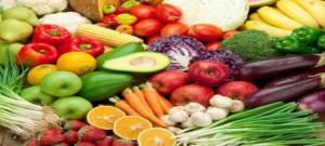 fruit amd veg
